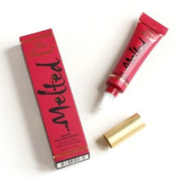 Pronta Entrega - Too Faced Melted Ruby