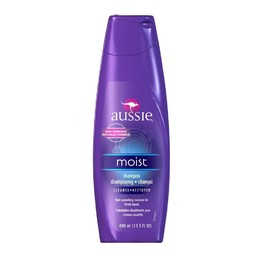Pronta Entrega - Shampoo Moist Aussie 400ml