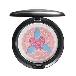 Pronta Entrega - MAC Pink Buttercream Pearlmatte Powder - Produto Original