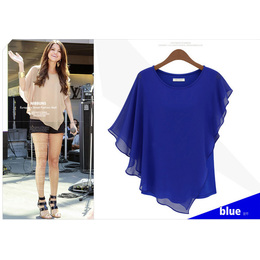Blusa Lady Summer + cores
