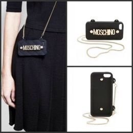 Moschino Case for Iphone 5/5S