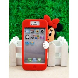 Iphone 5 Case Minnie Mouse