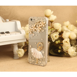 Iphone5 Case Black Swan