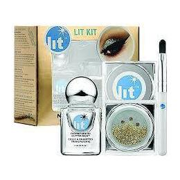 Mini Me Lit Kit - Lit Cosmetics