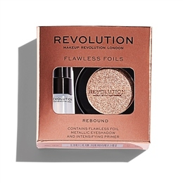 Flawless Foils - Makeup Revolution