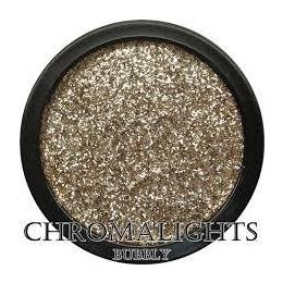 MBA Cosmetics Chromalights Foil FX Pressed Glitter