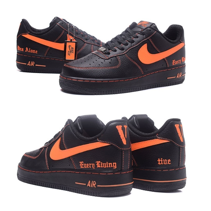 VLONE x NIKELAB - Air Force 1