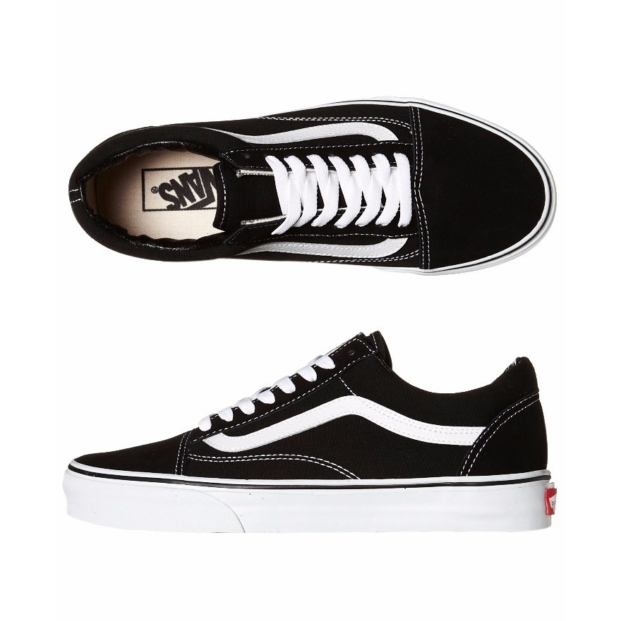 vans old skool canvas urban suit shop. Black Bedroom Furniture Sets. Home Design Ideas