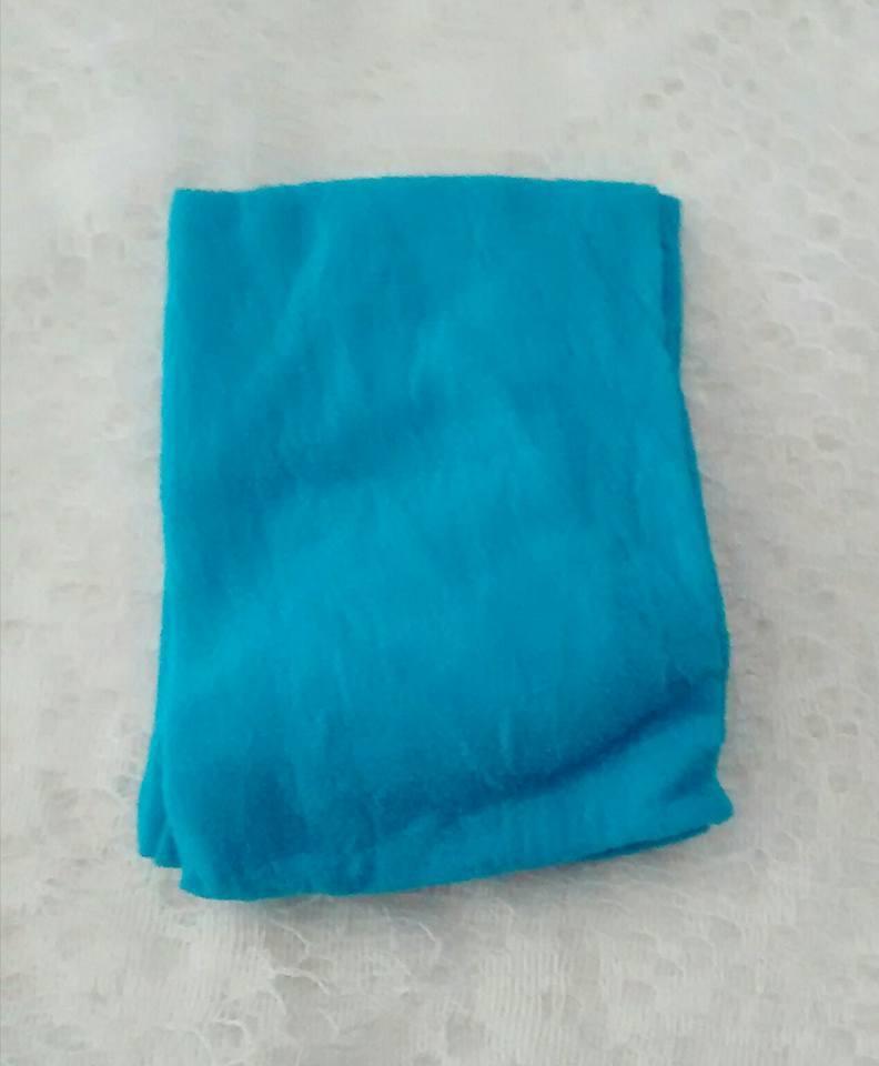 meia de seda azul turquesa arte cor. Black Bedroom Furniture Sets. Home Design Ideas