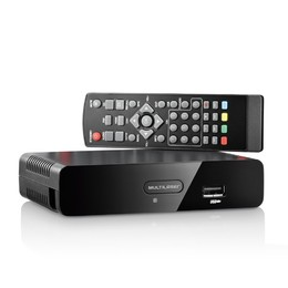 Conversor e Gravador de TV Digital MultilaserRE207