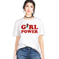 tshirt girl power