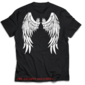 Camiseta: Arcanjo Lucifer