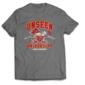 Camiseta: Discworld University