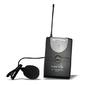 Microfone Wireless UHF