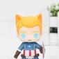 Avengers Versão Gato de Anime
