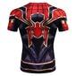 Camisa Aranha de Ferro Coolmax