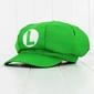 Chapéu de Mário e personagens