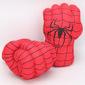 Pares Luvas de box de Super Heróis
