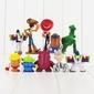 Kit 10 bonecos Toy Story