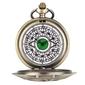 Relógio de bolso olho de Agamotto - Marvel Comic