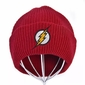 Gorro de Tricô - The Flash