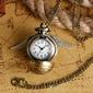 Relógio de Bolso Pomo de Ouro - Harry Potter