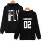 Moletons de FLY - JR. & Mark & Yugyeom & BamBam