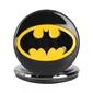 Relógio de bolso logo do Batman