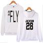 Moletons de FLY - JB & Jackson & Youngjae
