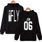 Moletons de FLY - Jackson & JB & Youngjae