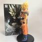 Estátua do Goku SSJ 23 CM