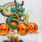 Shenlong com as Esferas Do Dragão - Dragon Ball Z