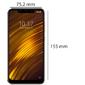 Smartphone Xiaomi Pocophone F1 64GB Versão Global Desbloqueado Preto