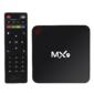 Tv Box MX9 Android 7.1 - 1g Ram - 8g Rom - Configurado