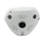 Camera Panoramica Segurança 3d Wi-fi 360° Vr Cam