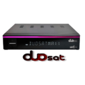 Receptor Digital Satélite Duosat Maxx HD