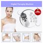 Massageador Eletroestimulador Fisioterapia Tens Acupuntura Digital