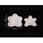 Nervurador Flor - 5 pétalas