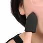 Esponja Profissional de dedo para maquiador