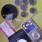 Fração Chromacake Mac Cosmetics Black Black 5g