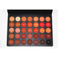 35O2 -  SECOND NATURE EYESHADOW PALETTE - Morphe Brushes