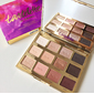 Tartelette In Bloom Amazonian Clay  Eyeshadow Palette ORIGINAL