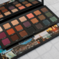 Born To Run Eyeshadow Palette - Urban Decay