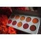 Jaclyn Hill  -  Ring the Alarm Eyeshadow Palette - MORPHE