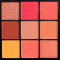 CORAL OBSESSIONS PALETTE - HUDA BEAUTY