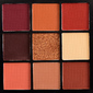 WARM BROWN OBSESSIONS PALETTE - HUDA BEAUTY