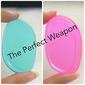 """""""The Perfect Weapon"""" Sponge - Violet Voss - ORIGINAL"""