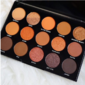 PALETTE DE SOMBRAS DAY SLAYER 15D - MORPHE