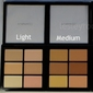 MAC Studio Pro Conceal and Mac Concealer Palette - Light