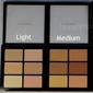 MAC Studio Pro Conceal and Mac Concealer Palette - Light